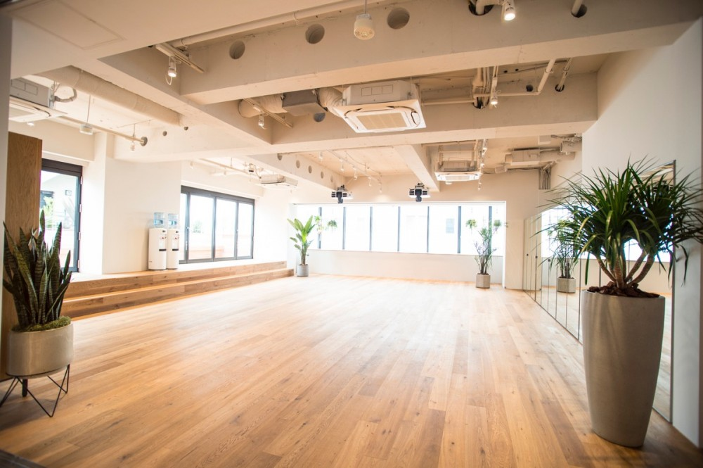 BAYFLOW YOGA STUDIO 吉祥寺